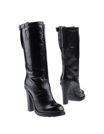 BIKKEMBERGS - High-heeled boots
