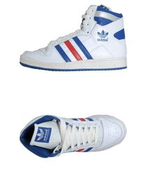 ADIDAS - High-top trainers