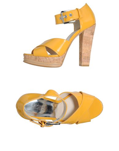 MICHAEL MICHAEL KORS - Sandals