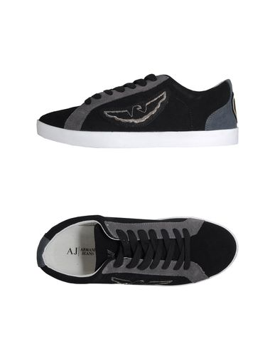 ARMANI JEANS - Baskets et Tennis basses