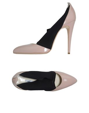 BRIAN ATWOOD - Closed-toe slip-ons