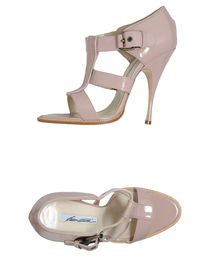 BRIAN ATWOOD - High-heeled sandals