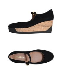 AVRIL GAU - Closed-toe slip-ons