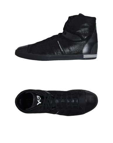 Y-3 - High-top sneaker