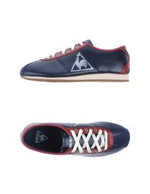 LE COQ SPORTIF - Low-tops