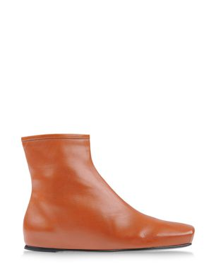 Ankle boots Women's - JIL SANDER NAVY