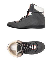 MAISON MARTIN MARGIELA 22 High-tops