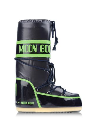 MOON BOOT Boots Rainboots & Wellies on shoescribe.com
