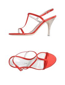 MARTIN CLAY - High-heeled sandals