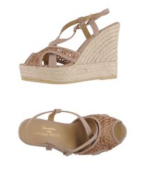 ESPADRILLES and COLLECTION PRIVĒE? - Zeppa