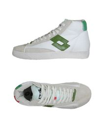 LOTTO - High-top sneaker