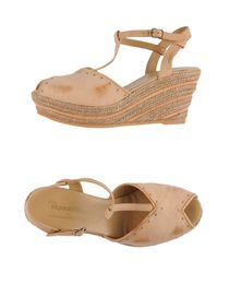 ESPADRILLES and COLLECTION PRIVĒE? - Wedge