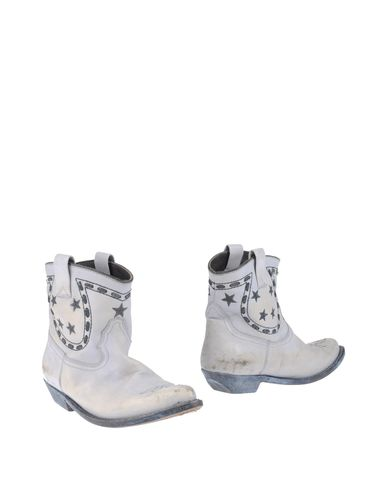 GOLDEN GOOSE - Ankle boots