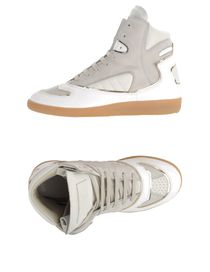 MAISON MARTIN MARGIELA 22 - High-top trainers