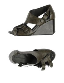 ALEXANDER WANG - Wedge