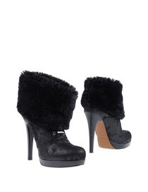 PINKO BLACK - Ankle boots