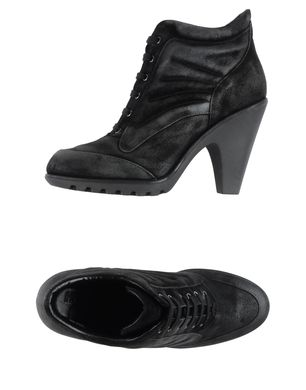 HOGAN by KARL LAGERFELD - Laced shoes