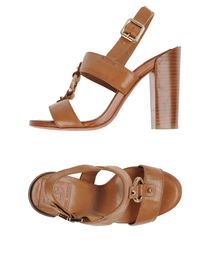 TORY BURCH - High-heeled sandals
