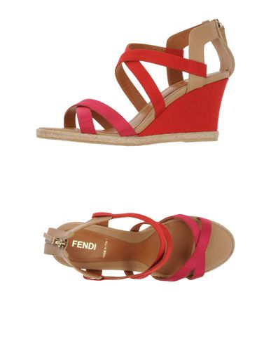 FENDI - Wedge