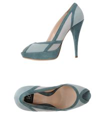 ISLO ISABELLA LORUSSO - Pumps with open toe