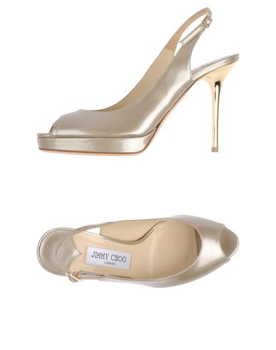 JIMMY CHOO LONDON - Slingbacks