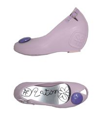 RATON - Closed-toe slip-ons