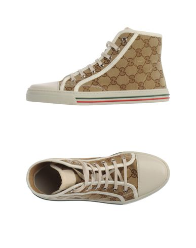 GUCCI - High-tops