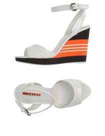 PRADA SPORT - Wedge