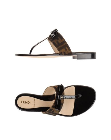 FENDI - Flip flops
