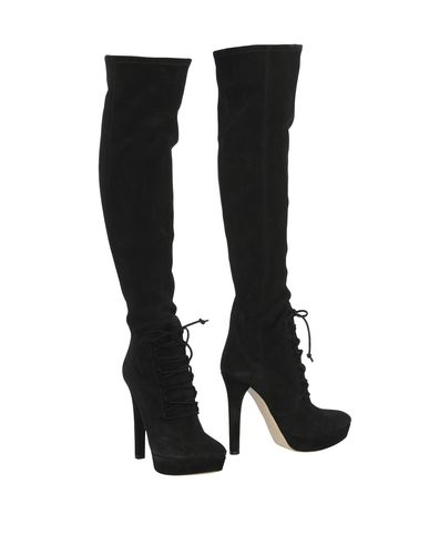 MIU MIU - High-heeled boots