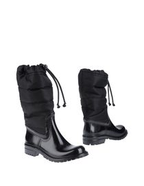 DOLCE &amp; GABBANA - Combat boots