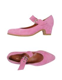 MICHEL PERRY - Closed-toe slip-ons