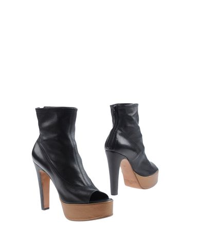 MICHEL PERRY - Ankle boots