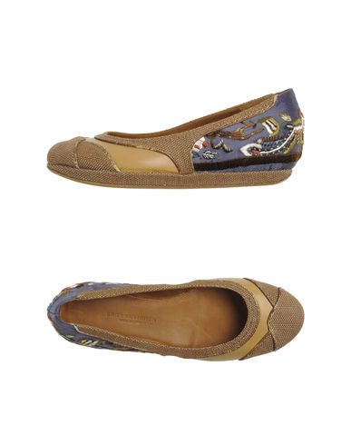 DRIES VAN NOTEN - Ballet flats