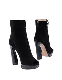 PRADA - Ankle boots