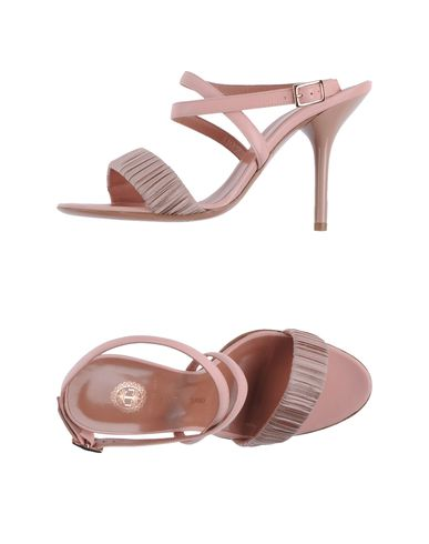 LES TROPEZIENNES - High-heeled sandals