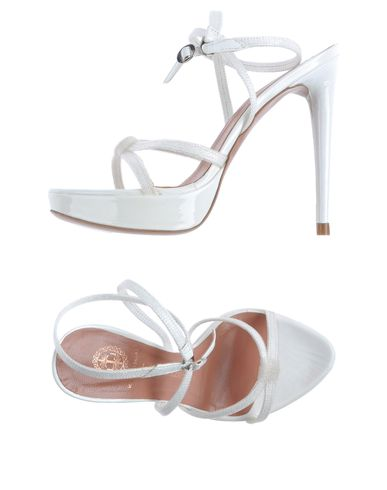 LES TROPEZIENNES - Platform sandals