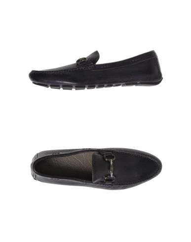 DOLCE &amp; GABBANA - Moccasins