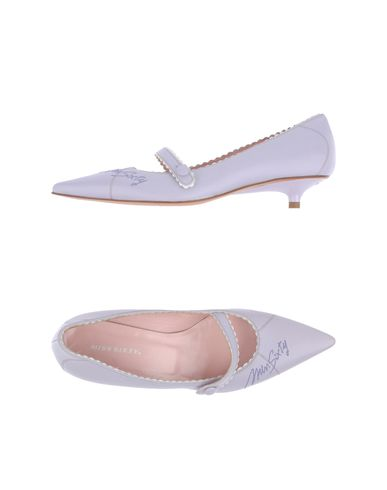 MISS SIXTY - Closed-toe slip-ons