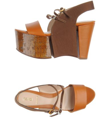 FENDI - Sandals