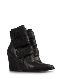 Ankle boots - SURFACE TO AIR for SHOESCRIBE.COM