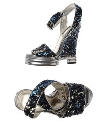 DOLCE &amp; GABBANA - Sandals