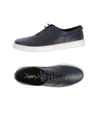 YSL  RIVE GAUCHE - Low-tops