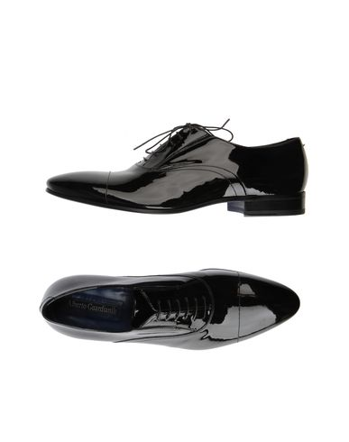 ALBERTO GUARDIANI - Lace-up shoes