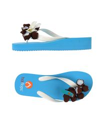 HOTFLOPS - Flip flops & clog sandals