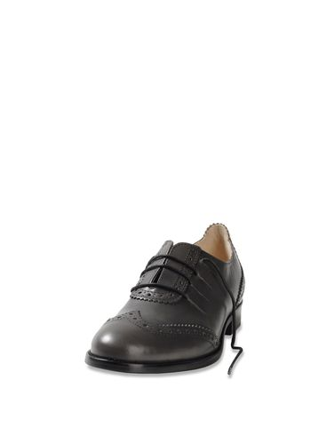 DIESEL BLACK GOLD - Dress Shoe - CLEO-LU