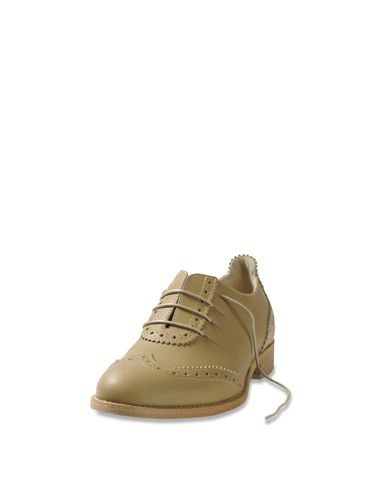 DIESEL BLACK GOLD - Dress Shoe - ssdieselw