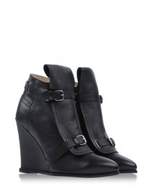 Ankle boots - DIESEL BLACK GOLD