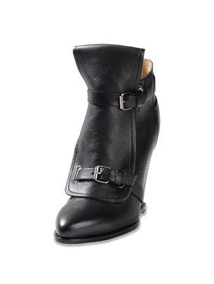 Обувь Женская Дизель