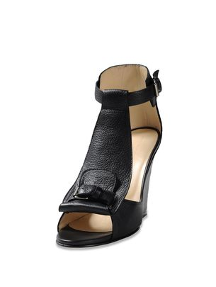 Footwear DIESEL BLACK GOLD: ssdieselw